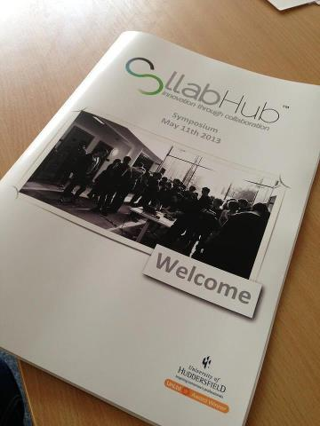 Welcome to CollabHub