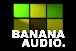 Logo Banana Audio copy